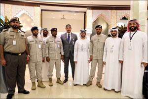Abu Dhabi Airports completes preparations for the Hajj season