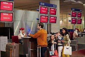 Emirates anticipates peak travel for Eid break