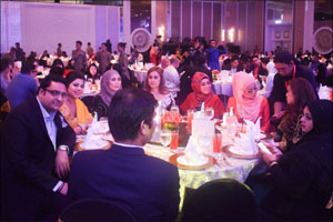 9th Muslim World Business and Investment Zone to host Jewels of the Muslim World Award and The Musli ...