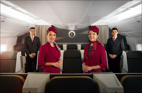 Turkish Airlines continues its journey to the top with new cabin uniforms