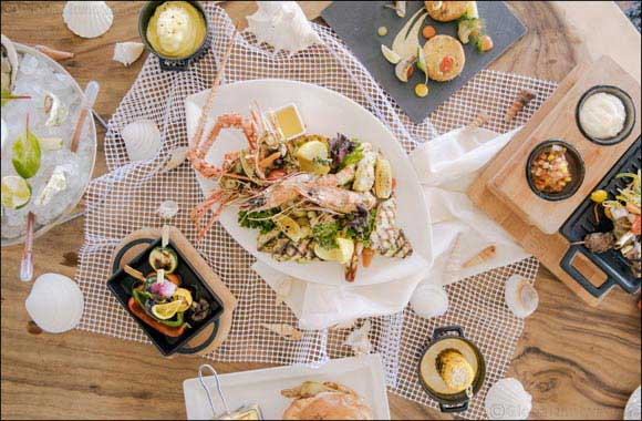 Forecasting Mesmerising Sea Views and Exotic Seafood at Gonu