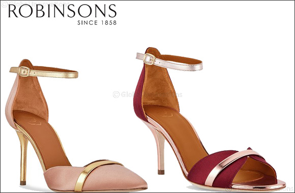 Robinsons Showcases Malone Souliers' Stunning New Collection for Pre-Fall 19