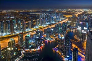 Dubai Delivers on Tourist Volumes Again, With a Strong 8.36 Million Overnight Visitors in First Half ...