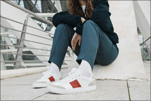 Autumn / Winter 2019-20 Men's and Women's Sneakers Collection