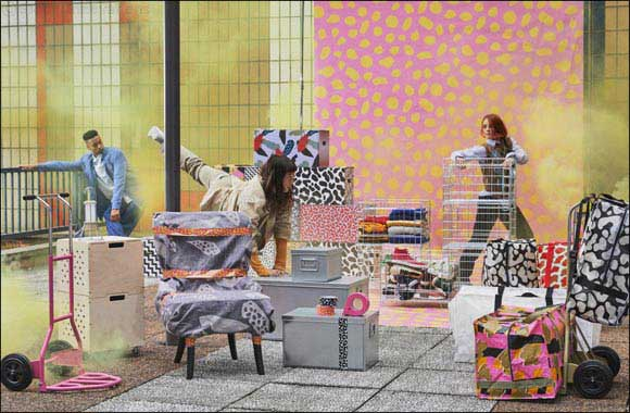 IKEA Collection Launch | OMBYTE - Designed for your next move