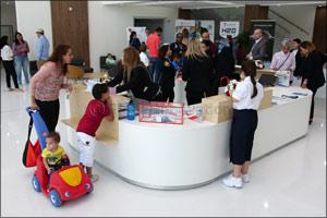 The Hamilton International School Host Their First Community Fair