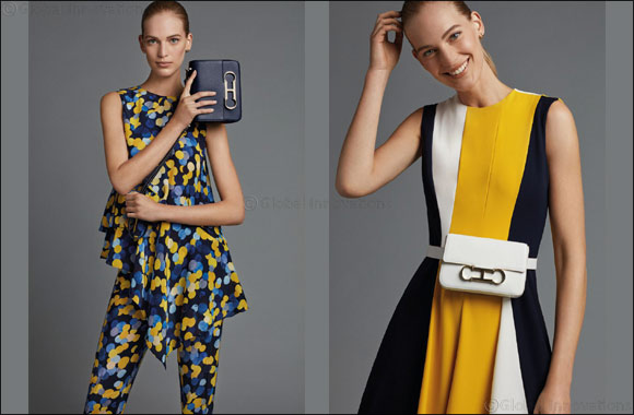 CH Carolina Herrera: Fall/Winter Chapter 2 - Initials Insignia