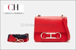 CH Carolina Herrera: Fall/Winter Chapter 2 - Initials Insignia