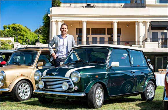 MINI in Pebble Beach: High speed and high tension