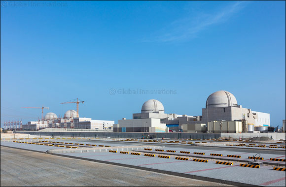 Unit 3 Transformers Energized at Barakah Nuclear Energy Plant