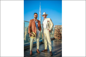 Kachins Couture 5 Ways to Personalise Your Suit Style