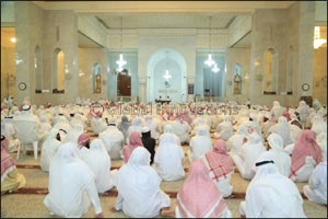 Dubai mosques to offer lectures and courses in the second half of 2019