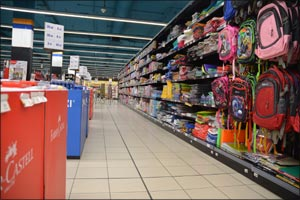 3 Back-to-School Promotion Campaigns from Union Coop