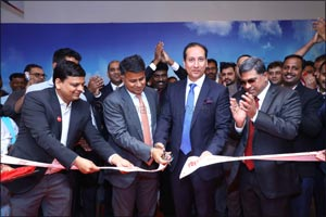 Fairway � The Market opens its first store in Ajman