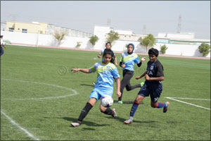 GEMS Education student is the first UAE qualifier for trials to India's FIFA U17 World Cup Team Camp ...
