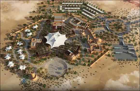 Shaza Hotels Expands Presence in UAE with the Opening of Al Badayer Oasis – A Sharjah Collection Lodge by Mysk