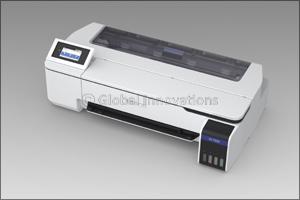 Epson announces its first 24-inch dye sublimation printer, the SureColor SC-F500