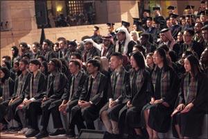 Carnegie Mellon Qatar welcomes Class of 2023