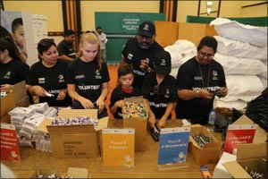 Dubai Cares teams up with ENOC to get 10,000 children from low-income families across the UAE ready  ...