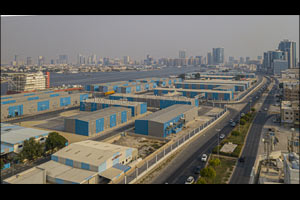 AFZ companies contribute 32% of Ajman's total exports and 60% of re-exports