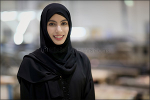 Icons of Tolerance  Strata's Emirati Women Pioneer Aerospace Industry