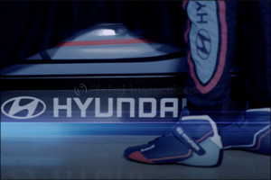 Hyundai Motorsport Set to Go Electric