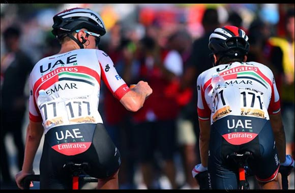Double Top Ten as Aru Bounces Back at Vuelta