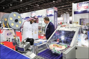 Global Flavour Powerhouses to Lift the Lid on New Zest for Food Production at Gulfood Manufacturing  ...