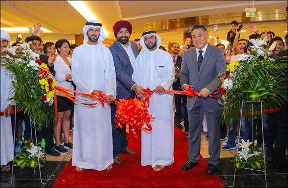 Dalma Mall Redefines Entertainment Centre in Abu Dhabi With the Launch of Zeal
