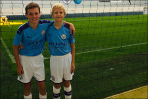 City Football Schools Players From the UAE Travel the World to Train With Elite Footballers and Coac ...