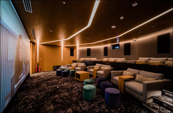 Majid Al Futtaim Launched the All-New  VOX Cinemas at Kempinski Hotel Mall of the Emirates