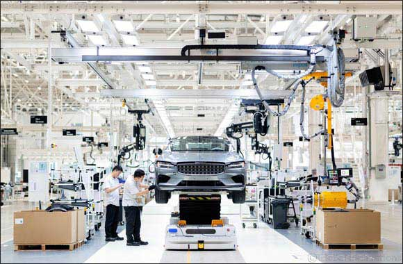 Polestar announces World Manufacturer Identifier and opens new Production Centre in China