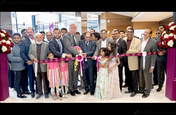 Malabar Gold & Diamonds inaugurates its 2nd outlet in USA at Iselin, New Jersey on 31st August