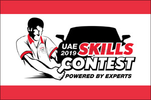 Trading Enterprises � Honda announces winners of the  UAE Honda Aftersales Skills Contest