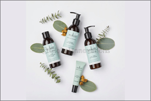 Introducing the BLEMISH CONTROL Range from SUKIN