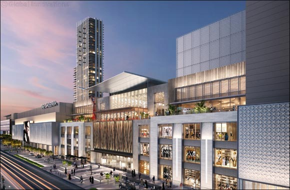 Alshaya Brings a Range of Exciting Shopping and Dining Experiences to the Galleria Al Maryah Island in Abu Dhabi