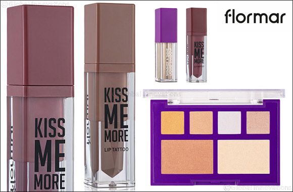 Shine On & Be Your Best Self this Season with Flormar