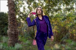 Salvatore Ferragamo Launches a New Media Campaign to Celebrate the Latest Fragrance Creation Signori ...