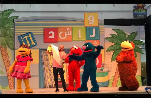 Bawabat Al Sharq Mall announces the winner  of the recently concluded Back to School promotion