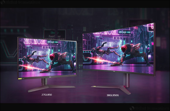 Lg Introduces Expanded 1ms Ultragear  Ips Gaming Monitor Lineup at IFA 2019