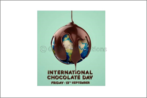 Free Hot Chocolate on International Chocolate Day!