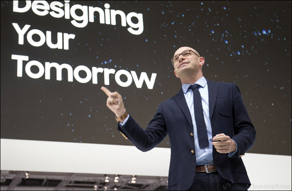 IFA 2019: Samsung Electronics Celebrates Five Decades of Designing Your Tomorrow