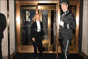 Ralph Lauren Introduces Ralph's Club for New York Fashion Week