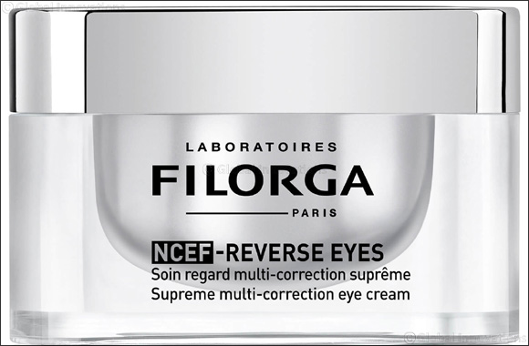 Ncef-reverse Eyes – Filorga's New Ground Breaking Eye Care!