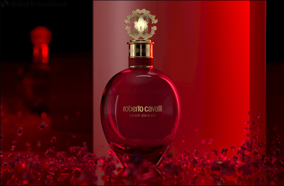 Roberto Cavalli's exclusive new duo of fragrances
