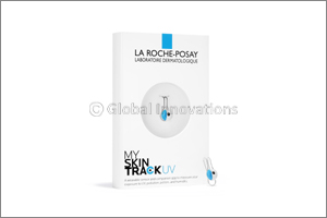 La Roche-posay Presents an Incomparable Skincare Experience With �My Skin Track UV;' the World's Fir ...