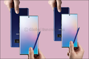 Trade Up Your Old Device For the Next Level Power Galaxy Note10