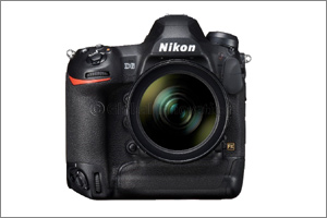 Nikon is developing the D6 DSLR camera and the AF-S NIKKOR 120-300mm f/2.8E FL ED SR VR telephoto zo ...