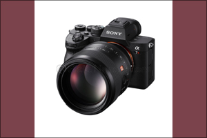 Sony Middle East and Africa launches the new king of full frame mirrorless cameras � Alpha 7R IV