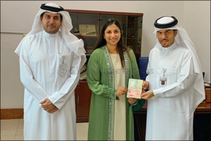 Alisha Moopen, Deputy Managing Director of Aster DM Healthcare receives 10-year Permanent Residency  ...